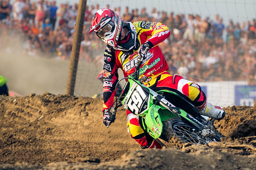 SX Tour - Estillac 2015 | by Christopher Portes I SpeedNetwork