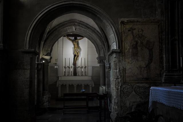 Hidden Christ