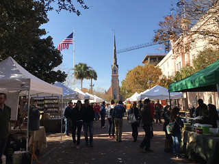 Farmers Market at Charleston