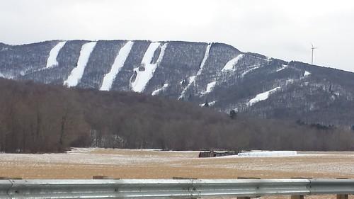 skiing snow winter massachusetts berkshires berkshirecounty jiminypeak mountains