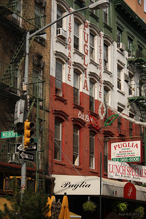 Little Italy | by -AX-