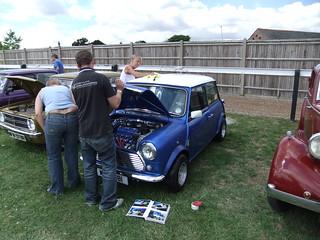 Classic Car Show July 2010 Newbury  (470)
