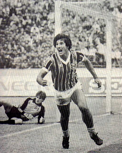 Renato o Homem Gol