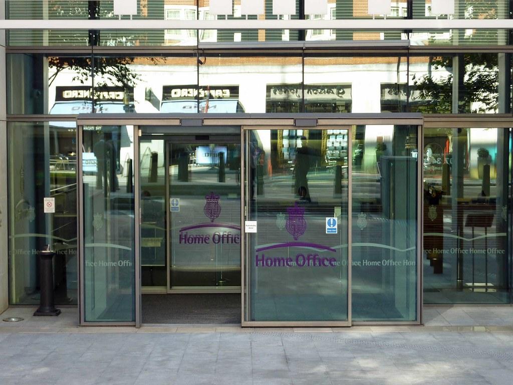 Image result for home office marsham street