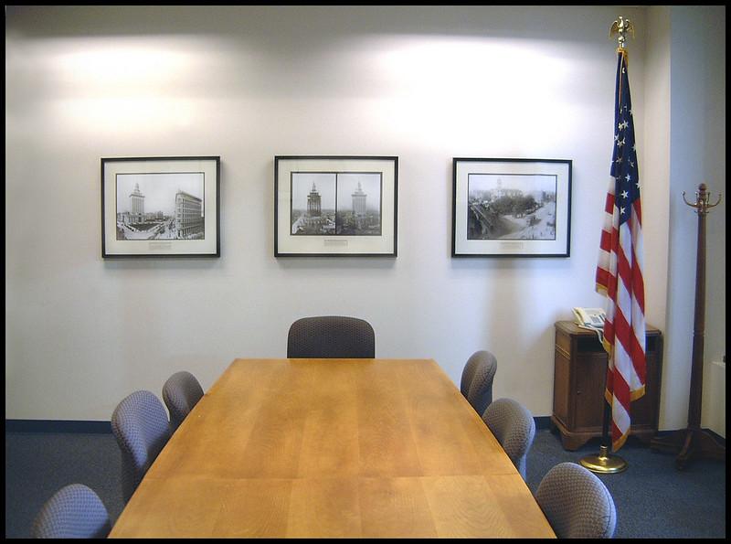 Jury Room • Oakland