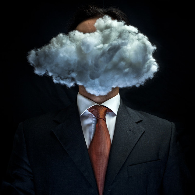 The Cloud - 19/365