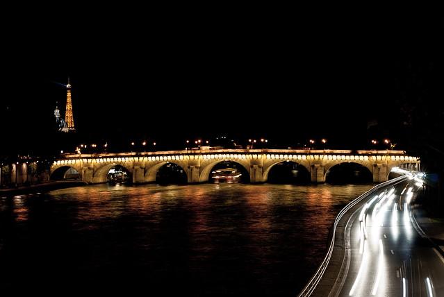 Nuit Blanche Paris 2010