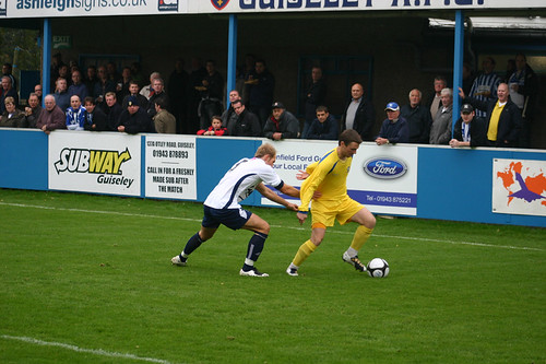 Guiseley 01 | by whitleybayfc