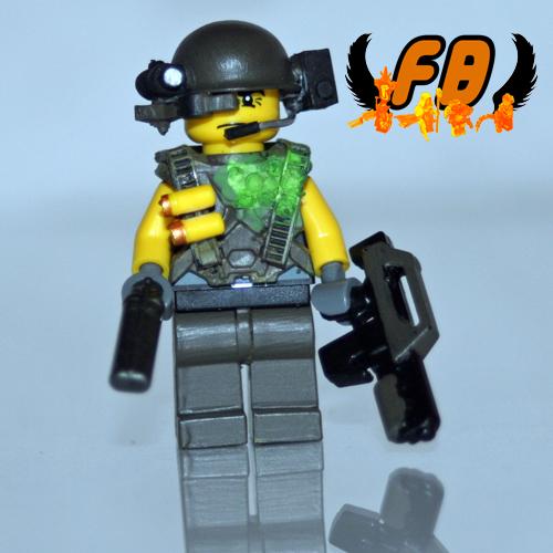 Schild Mercedes Stern 2 x 2 mit Clip 42043 6113039 75902 NEU Lego  1 Stk