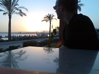 Sharm Sunset