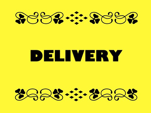 Buzzword Bingo: Delivery | by planeta