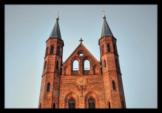 Kyritz - St.-Marien Kirche 01