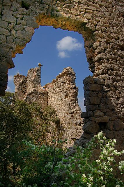Chateau Sainte-Suzanne - Vins-sur-Caramy (Var)