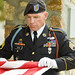 Homeless Veterans buried at Fort Bliss National Cemetary by USAG Fort Bliss