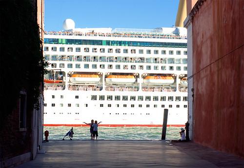 Barca Veneziana | by Mario De Carli