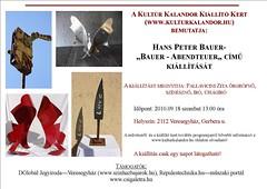 2010. szeptember 11. 15:03 - Hans Peter Bauer: Bauer - Abendteuer