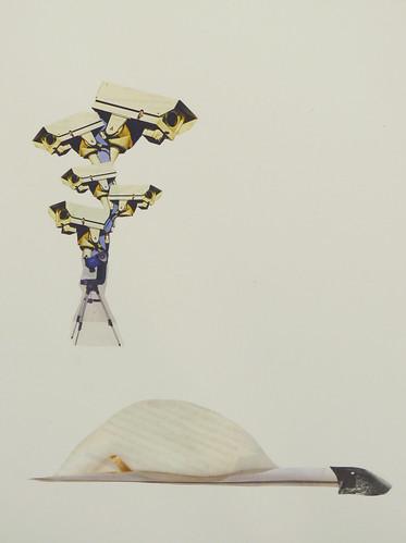 """Misako Inaoka """"Surveillance Eyes"""""""