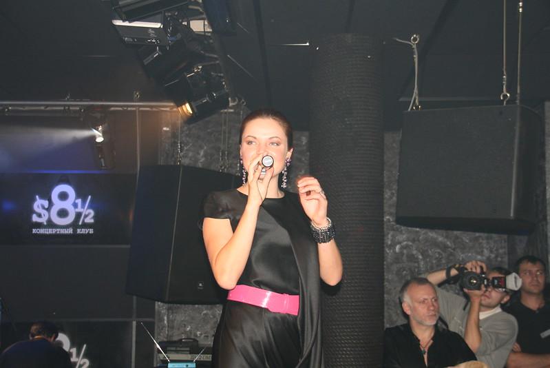 Женя Рассказова