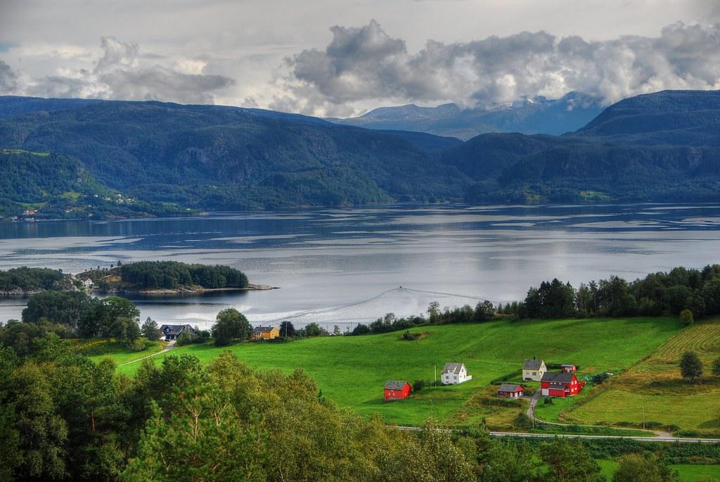 dating site i bjørnafjorden
