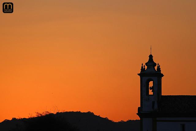 Igreja de São José em Ouro Preto