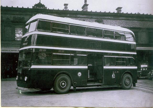 omnibuses 2708