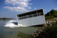 2010. szeptember 21. 10:11 - A38 - Vízrebocsájtás