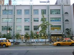 14th Street Y