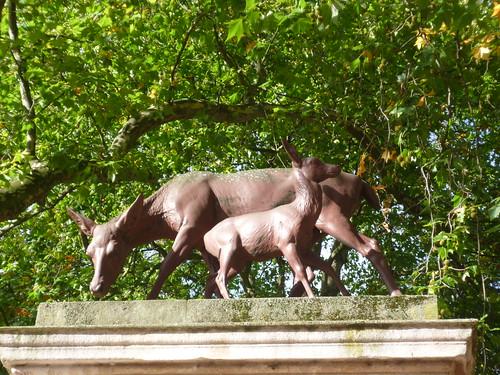 Kensington Gardens | by lisibo
