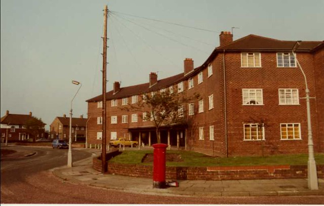 Ripon Crescent Stretford
