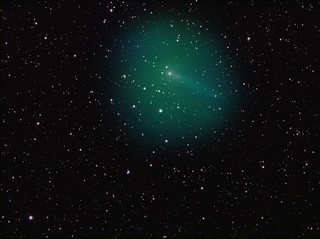 Comet 103P Hartley/2 | by Nick Howes
