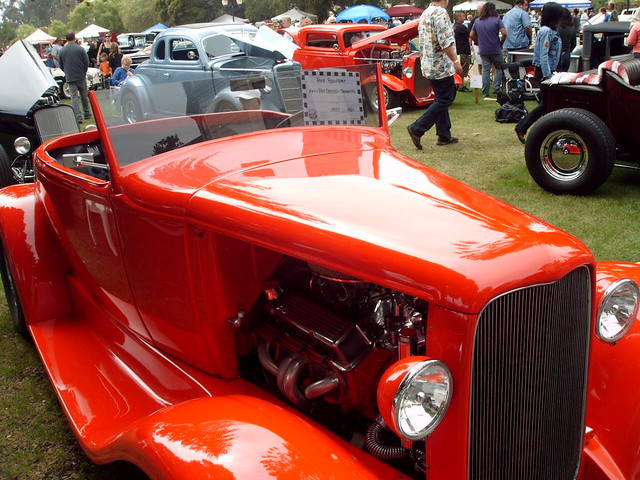 cam ranch car show 050