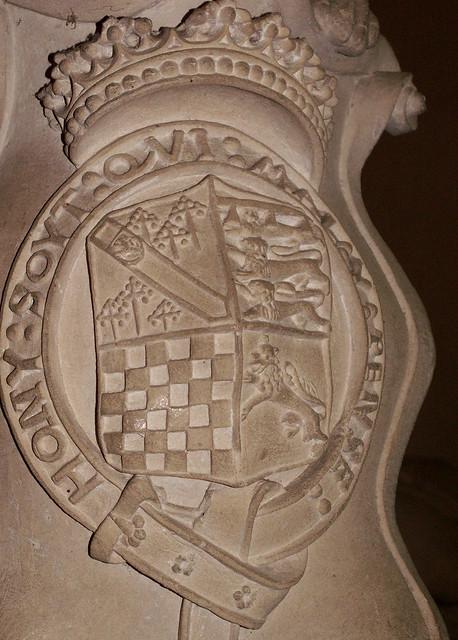 curvy heraldry
