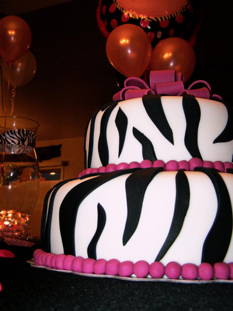 Brilliant Pebbles Birthday Cake Ms Phoenix Flickr Personalised Birthday Cards Paralily Jamesorg