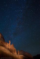 Arches NP Stars 1