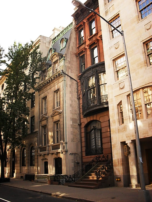 Upper East Side, New York City 105