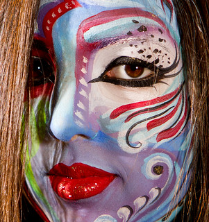 Body-Paint-Model-58   by andreas_schneider