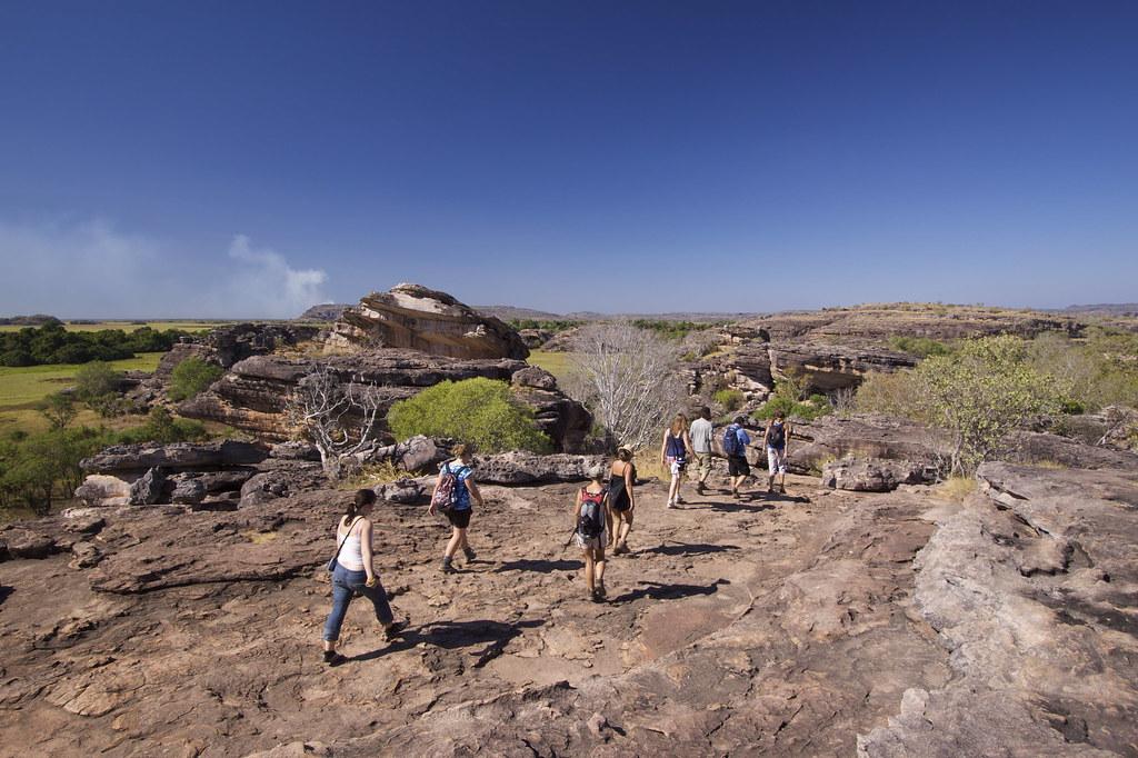 Kakadu National Park Tours Ubirr Territory Expeditions Flickr