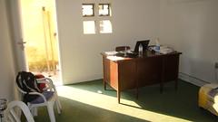 Atual escritório de administração