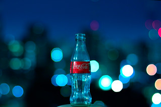 Coca-Cola classic | by andres.z