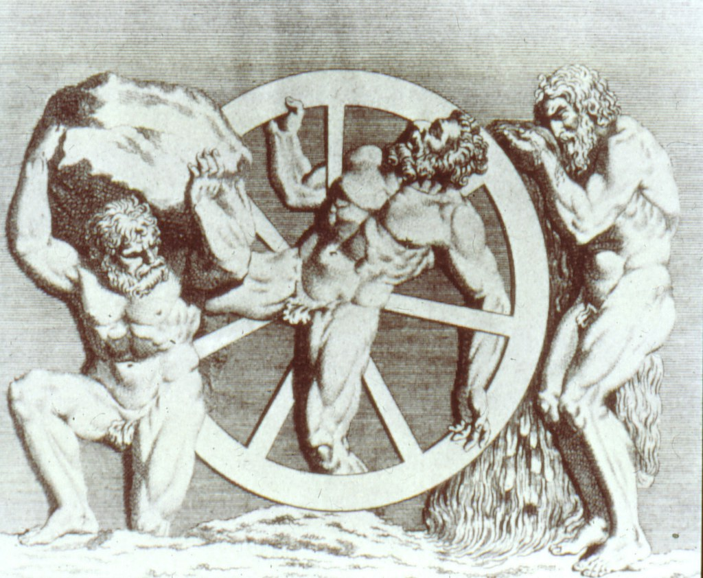 +1790 Sísifo, Ixión y Tántalo