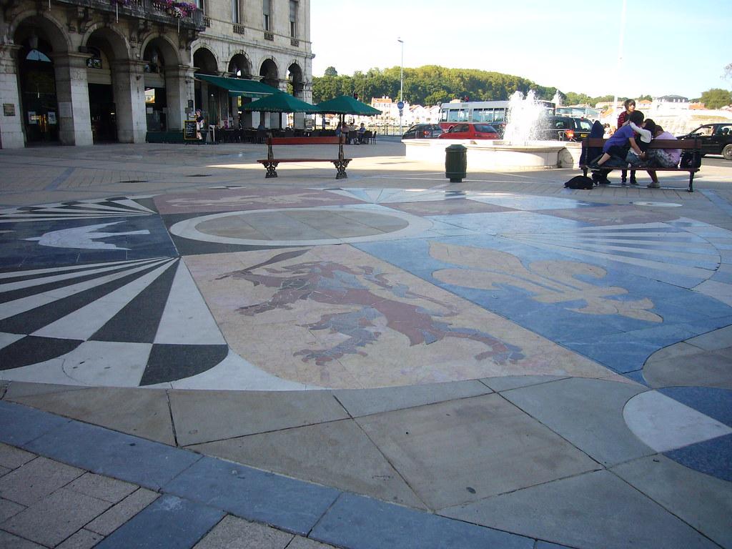 Place de Bayonne