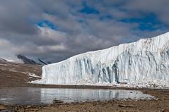 Kanada-Gletscher