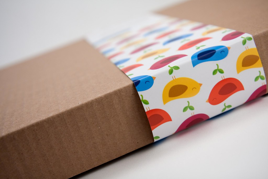 Packaging Detail