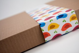 Packaging Detail | by VFS Digital Design