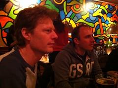 (Ex)Lost Boys bij Schuim