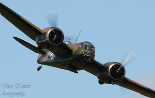 Bristol Blenheim | by danreeves14