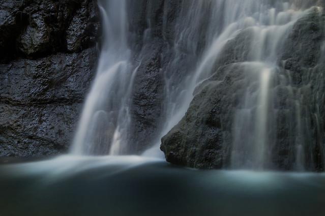 Yakso Falls II