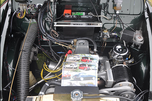 Morris engine