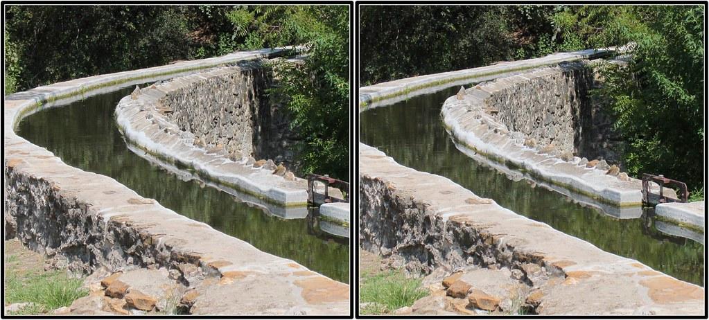 Mission Espada Aqueduct San Antonio Texas 2010 09 05