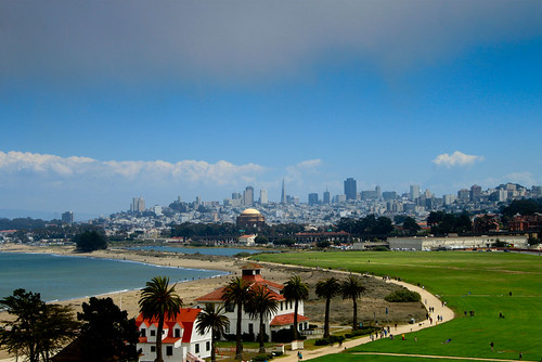 San Francisco | by elrentaplats